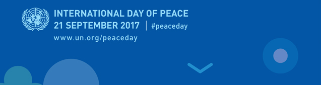 peaceday b2017